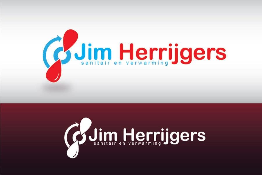 Contest Entry #252 for Logo Design for Jim Herrijgers