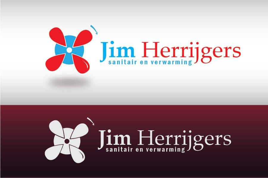 Contest Entry #243 for Logo Design for Jim Herrijgers