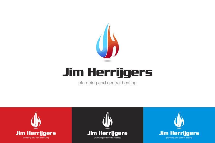 Inscrição nº 105 do Concurso para Logo Design for Jim Herrijgers