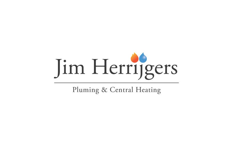 Contest Entry #314 for Logo Design for Jim Herrijgers