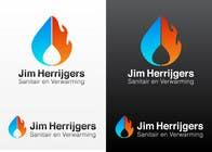 """Graphic Design Intrarea #228 pentru concursul """"Logo Design for Jim Herrijgers"""""""