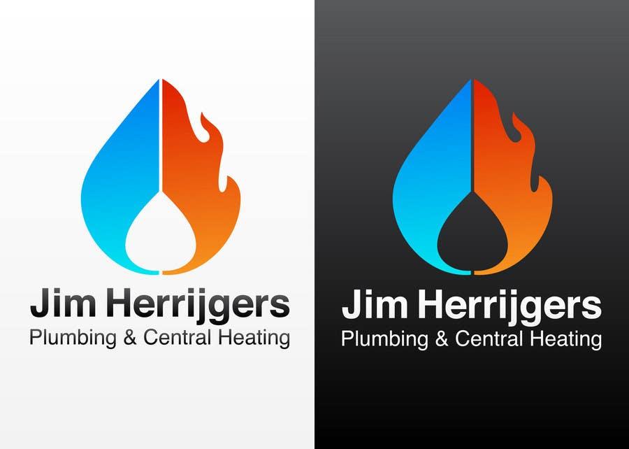 """Intrarea #11 pentru concursul """"Logo Design for Jim Herrijgers"""""""