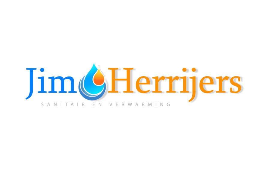 Contest Entry #278 for Logo Design for Jim Herrijgers
