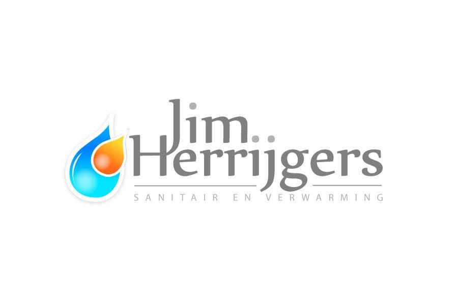 Contest Entry #275 for Logo Design for Jim Herrijgers