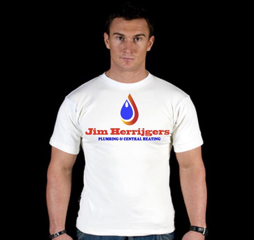 Contest Entry #159 for Logo Design for Jim Herrijgers