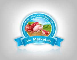 #53 untuk Re-design a Logo for Online Meat, Seafood, Poultry & Gourmet Food Company (Future Work Guaranteed) oleh Artimization