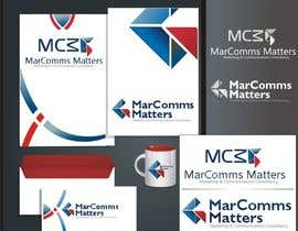 #59 para Design a Logo for a Marketing & Communications Consultancy por TOPSIDE