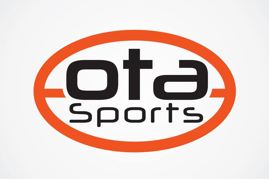 #256 for Logo Design for Ota Sports by ulogo