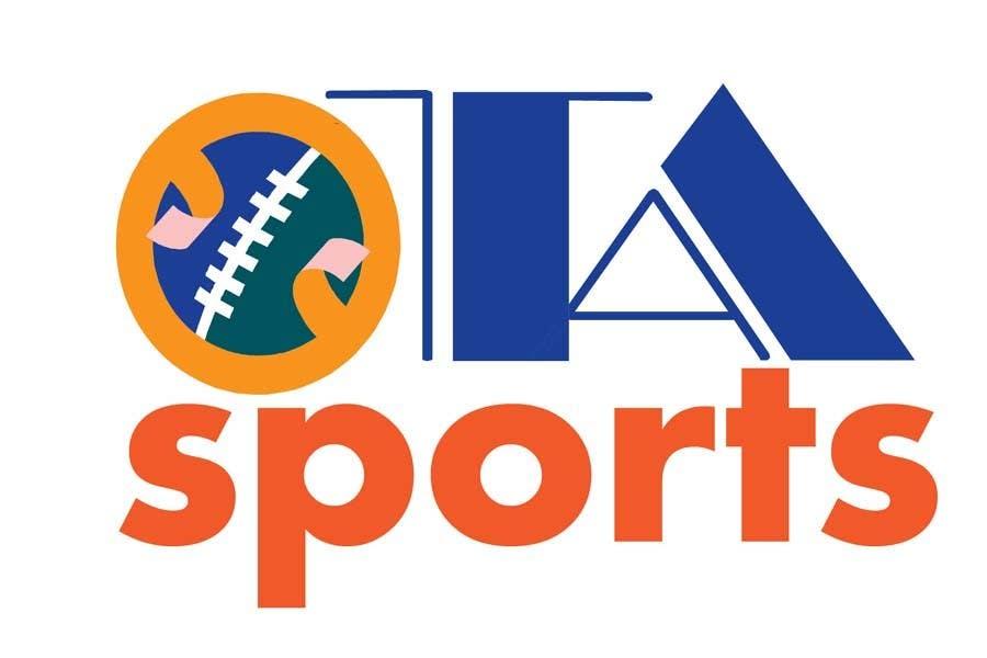 #279 for Logo Design for Ota Sports by iakabir