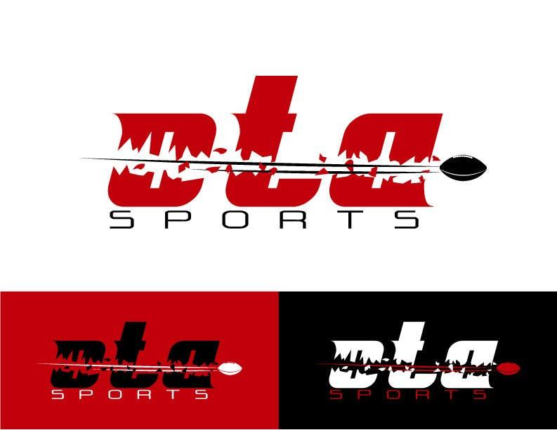Contest Entry #                                        327                                      for                                         Logo Design for Ota Sports