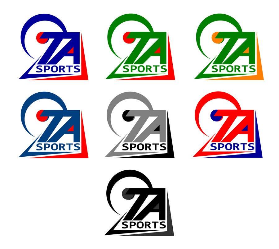 #275 for Logo Design for Ota Sports by livoizai