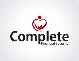 #280 pentru Logo Design for Complete Financial Security de către ulogo
