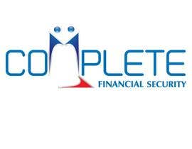 #60 untuk Logo Design for Complete Financial Security oleh sreeNivaas9
