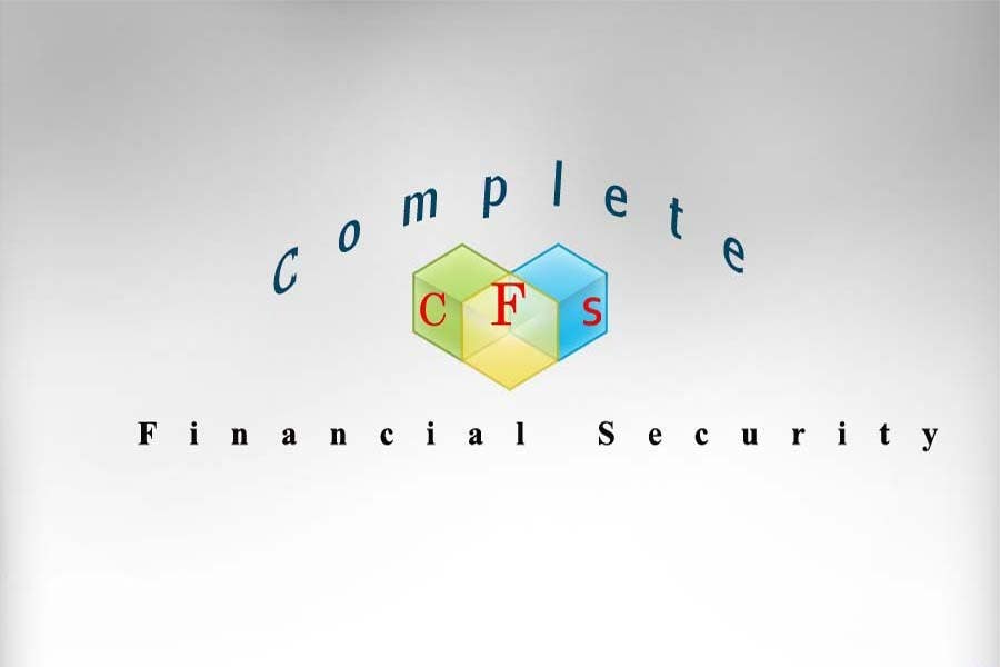 Kilpailutyö #521 kilpailussa Logo Design for Complete Financial Security