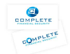 #520 for Logo Design for Complete Financial Security af Phil04