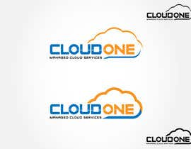 #64 for We need a logo design for our new company, Cloud One. by Cbox9