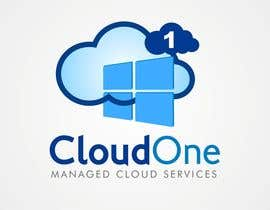 #106 untuk We need a logo design for our new company, Cloud One. oleh shobbypillai