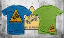 Graphic Design Inscrição do Concurso Nº66 para Design a Logo for RMR Survival