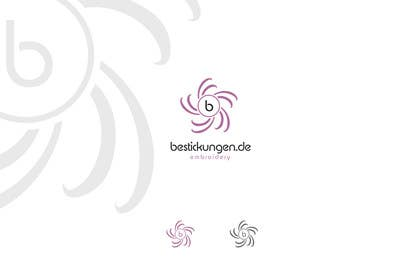 Graphic Design Contest Entry #38 for Logo for an embroidery company