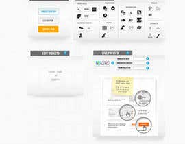 #17 cho Website Design for Social House Media: Widget Page bởi Niccolo