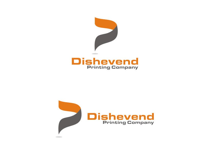 #334 for Logo design for a printing company by madcganteng