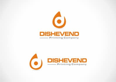 #342 for Logo design for a printing company by madcganteng