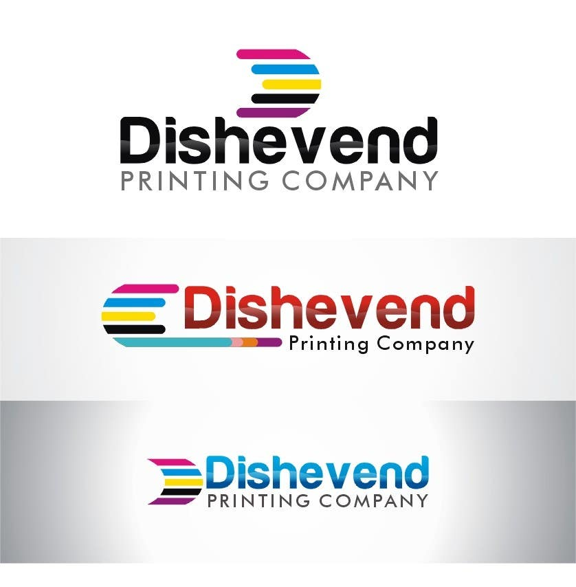 #248 for Logo design for a printing company by A1Designz