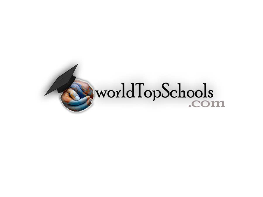 #34 for Design a Logo for World Top Schools by yunuskm4