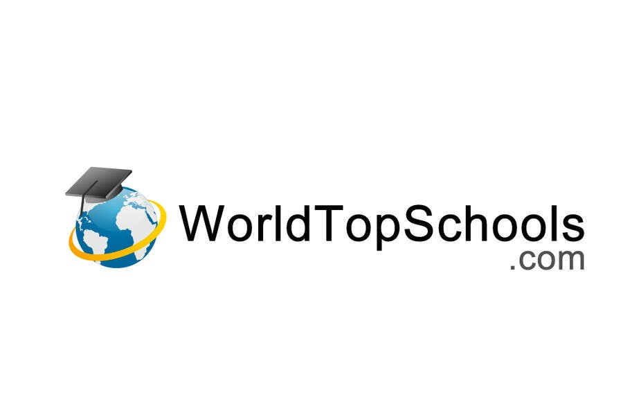 #9 for Design a Logo for World Top Schools by thimsbell