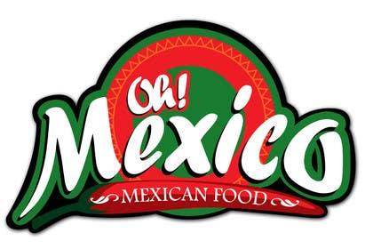 #26 for Mexican Restaurant Logo by rogeliobello