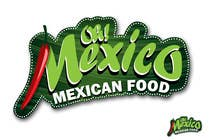 #143 for Mexican Restaurant Logo by rogeliobello