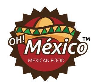 #17 for Mexican Restaurant Logo by FernandoJAM