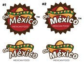 Contest Entry #39 for Mexican Restaurant Logo