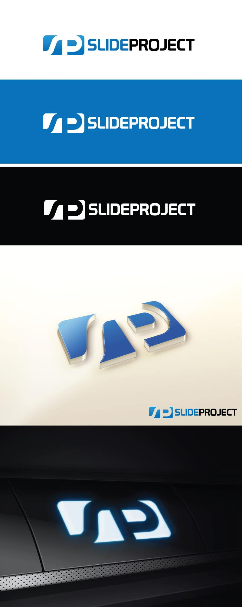 #18 for Design a Logo for New Record Label by hup