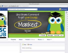 #24 for Design a Facebook Advertisement for Hschub.com by samazran