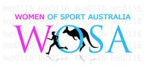 Contest Entry #32 for Design a Logo for WOSA - Women Of Sport Australia