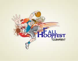 #35 untuk Design a Logo for Youth Basketball Tournament oleh zswnetworks
