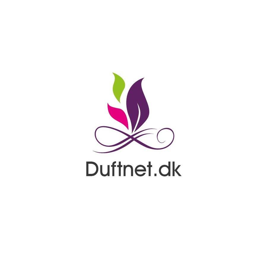 #87 for Design a logo for a fragrance shop by elvaladytha