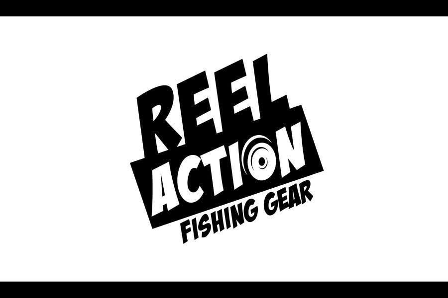 Inscrição nº 45 do Concurso para Design a Logo for Fishing Gear