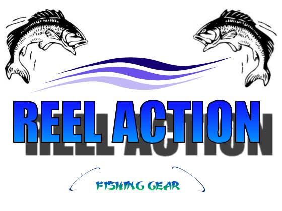Inscrição nº 38 do Concurso para Design a Logo for Fishing Gear