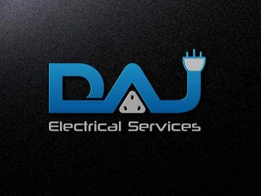 Design logo and business cards for daj electrical services freelancer 50 para design logo and business cards for daj electrical services por saheb1990 reheart Choice Image