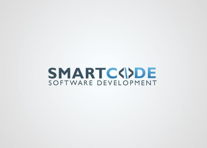 Inscrição nº 183 do Concurso para LOGO creation for the SmartCode IT group.