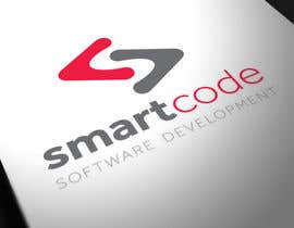 #21 untuk LOGO creation for the SmartCode IT group. oleh NICODIN