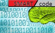 Graphic Design Inscrição do Concurso Nº43 para LOGO creation for the SmartCode IT group.