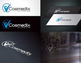 #244 para Logo Design for Cosmedix por ulogo