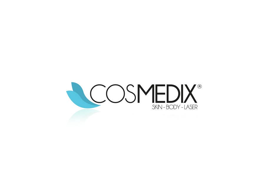 Contest Entry #                                        414                                      for                                         Logo Design for Cosmedix