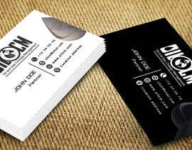 #28 cho Redesign Business Cards bởi smaymbd