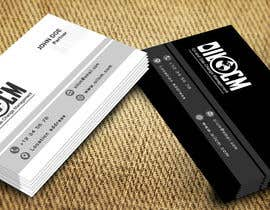 #44 for Redesign Business Cards af smaymbd