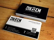 Graphic Design Entri Peraduan #42 for Redesign Business Cards