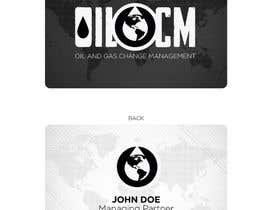 #39 for Redesign Business Cards af Surafreelancer